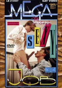 Sexy Job & Massage Boys DVD