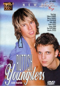 Ruttish Youngsters DVD