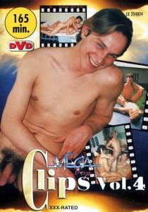 Mega Clips Collection 4 DVD (NC)