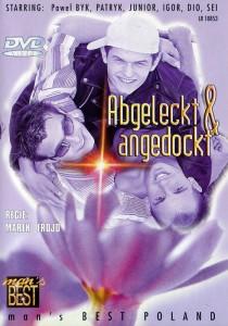 Abgeleckt & Angedockt DVD (NC)