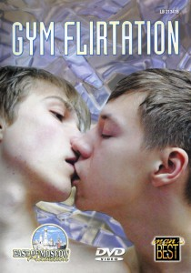 Gym Flirtation DVD (NC)