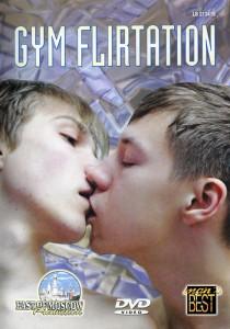 Gym Flirtation DVD (NC)