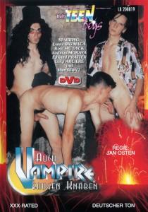 Auch Vampire Saugen Knaben DVD