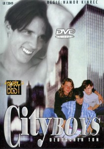 City Boys DVD (NC)