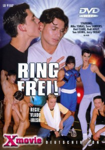 Ring Frei! DVD