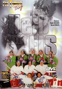 Heiss Auf Eis DVD (NC)