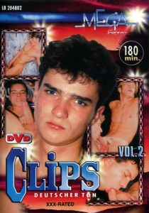 Mega Clips Collection 2 DVD