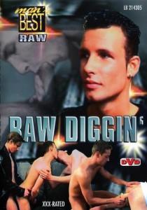 Raw Diggin DVD (NC)