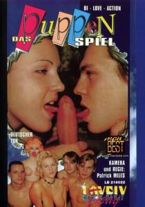 Das Puppenspiel DVD (NC)