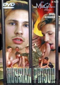 Russian Prison DVD (NC)