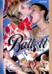 Die ballettschule DVDR - no cover