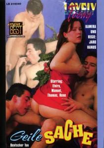 Geile Sache DVD