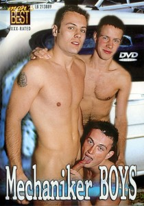 Mechaniker Boys DVD