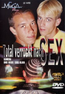 Total Verrückt Nach Sex DVD (NC)