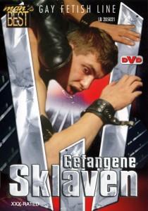Gefangene Sklaven DVD (NC)