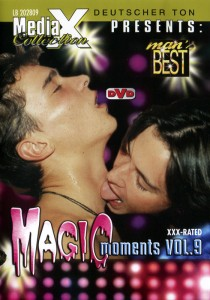 Magic Moments Vol. 9 DVDR