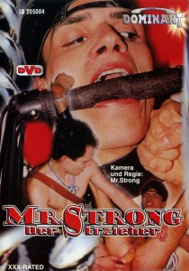 Mr Strong - Der Erzieher DVD