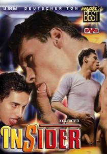 Insider DVD