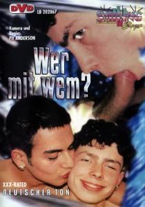 Wer Mit Wem? DVD
