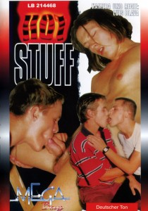 Hot Stuff DVD (NC)