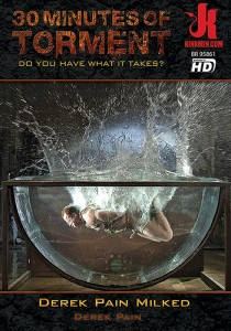 30 Minutes Of Torment 8 DVD (S)