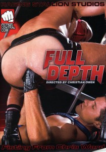 Full Depth DVD (S)