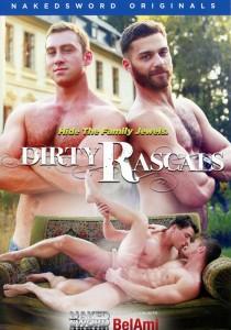 Dirty Rascals DVD (S)