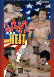 Pure Gaylheit DVD