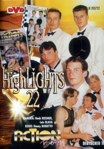 Highlights 22 DVD