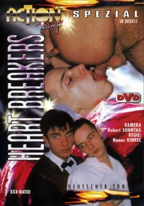 Heart Breakers (Mans Best) DVD