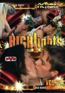 Highlights Vol. 24 DVD