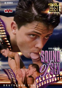 Sound Of Sex DVDR