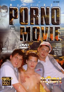 My First Porno Movie DVD (NC)