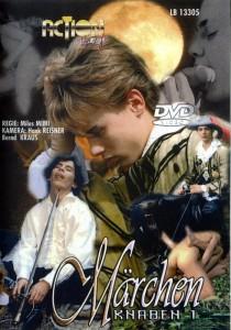 Märchenknaben 1 DVD