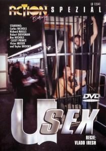 U Sex DVD (NC)