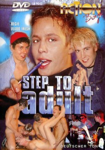Step To Adult DVD (NC)
