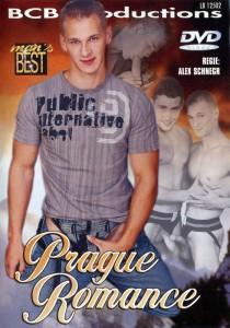 Prague Romance DVD (NC)