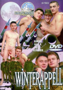 Winterapell DVD