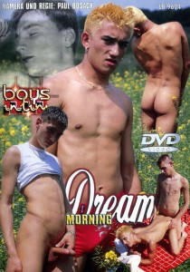 Morning Dream DVD