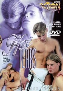 Hot Tears DVD (NC)
