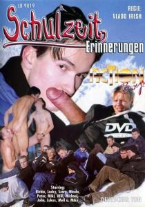 Schulzeit Erinnerungen DVD (NC)