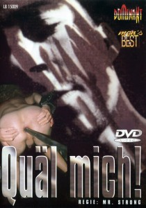 Quäl Mich DVD (NC)