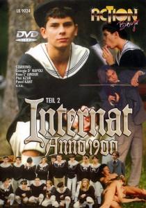 Internat Anno 1900 Teil 2 DVD