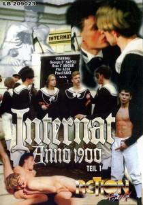 Internat Anno 1900 Teil 1 DVD (NC)