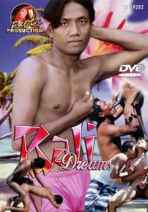 Bali Dreams 1 DVD