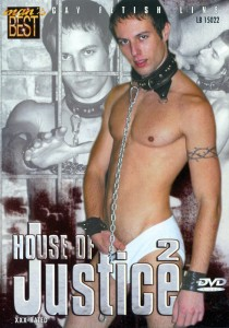 House Of Justice 2 DVD (NC)