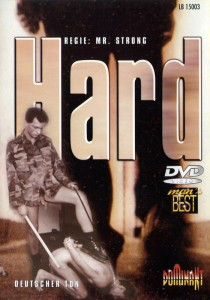 Hard (Man's Best) DVD (NC)