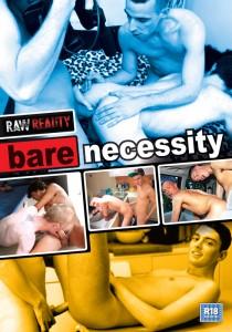 Bare Necessity DVD