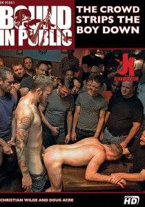 Bound In Public 74 DVD (S)