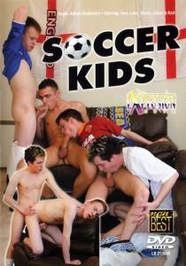 Soccer Kids DVD